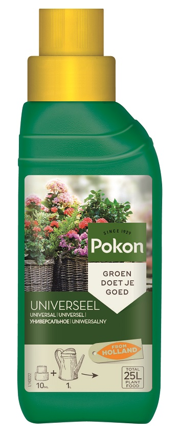Pokon Universal Liquid Plant Food 250ml Hadeco